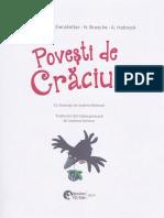 Povesti de Craciun - I. Uebe, F. Reichenstetter