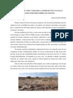 5. Sentido das escritas contemporâneas 2018. PPGEL. Lívia. Maranhão. Sim.pdf