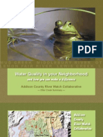 ACRWC Otter Creek Brochure
