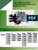 Bombas rotativas mecanicas (Carros).ppt