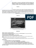 Proposta 10 - Educação financeira