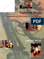 Charles Taylor - Exploring Music_ The Science and Technology of Tones and Tunes (1992, CRC Press).pdf