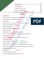 Compréhension-de-lécrit 2AM Projet1 Séquence 1 - N