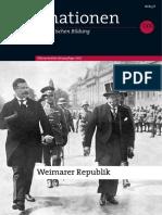 Bpb Informationen Weimarer Republik Barrierefrei Neu