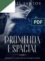 Prometida espacial -Daniel Santos