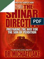 Shinar Directive Horn