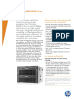 HP ProLiant DL980 G7 Server - Data Sheet 2010-06.pdf