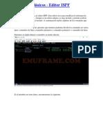 tutorial basico ISPF