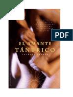 El amante tántrico - Jacques Ferber
