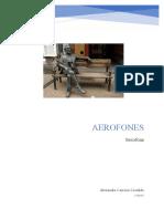 Aerofones - Saxofone.pdf