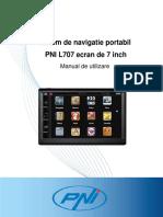 PNI-L707