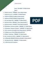 1 Conferencias Transcritas Pastor Rafael Guilarte.docx