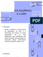 DATA MAPPING LGPD