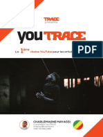 TRACETV - Leaflet Youtrace - 4A - CHARLEMAGNE MAYASSI 2