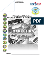 December 2020 Module SHS Principles of Marketing 12