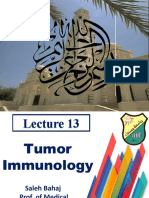 ‏‏Lecture 13 Tumor Immunology.pptx