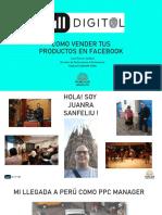CallDigital VenderEnFacebook JuanraSanfeliu-1