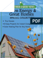 Green Energy & Great Homes_SpecialIssue pdf