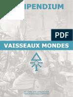 Compendium interm Eldars Vaisseaux-Mondes 1.00  - FERC - septembre 2019