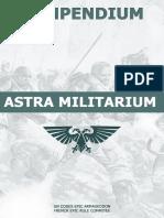 Compendium Astra Militarum 1.01 - FERC - 2019