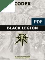 Chaos Black Legion 1.00  - FERC - 2019