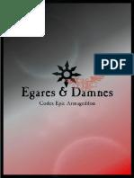 Codex égarés et damnés 07102015