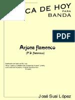 Arjona flamenco