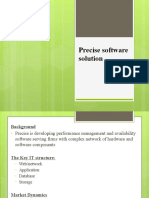 precise software solutions case study marketing