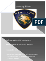 proton car company case study