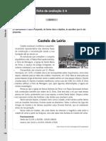 Ficha de Avaliação 2 - Santillana 5