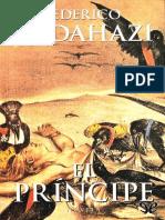ANDAHAZI, Federico. El Principe