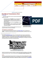 Howstuffworks _How Manual Transmissions Work_