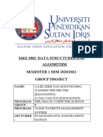MKS1083(B)_Group_Project_Report(Clinic_Patients_Management_System)