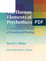 Elkins, David -The Human Elements of Psychotherapy_ A Nonmedical Model of Emotional Healing-American Psychological Association (APA) (2015).pdf