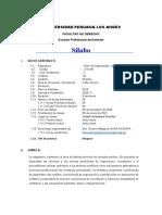 SILB ROSARIO HUISA A. NEGOCIACION, CONC,ARBT