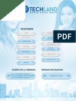 LISTA DE PRECIOS 2020-10-26