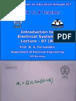 basic electrical 7thb