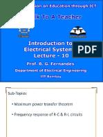 basic electrical 10a