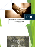 CASAIS IPM SEMINARIO PERDÃO