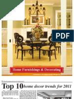 2011 Home Furnishings Tab