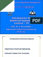 basic electrical 15