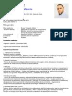 343471 Genaro Alexander Vasquez Severino