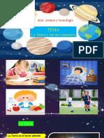 CIENCIA Y TECNOLOGIA III   05-11- 2020