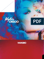 Digital Booklet - DISCO