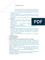 SOLUCIONARIO DEL EXAMEN PARCIAL