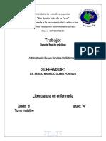 REPORTE FINAL IMSS