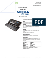 Nokia_N97mini_RM-555_Service_Manual_L1L2_v1.0