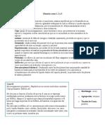Identificación microorganismos, pruebas diagnosticas