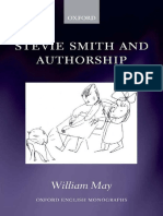 Oxford English Monographs