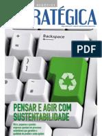 Revista Estratégica_Edição 3_Janeiro 2011